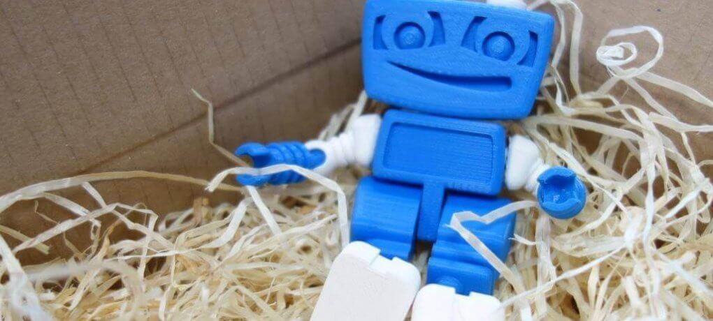 3d-druck-Spielzeug-verpackt