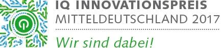 IQ Innovationspreis 2017