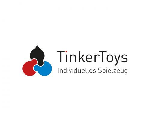 TinkerToys - Logo