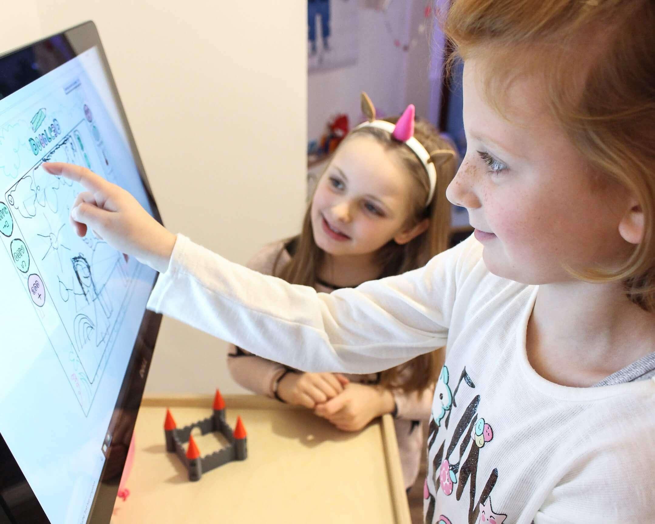 Ein unvergesslicher Kindergeburtstag bei TinkerToys in Magdeburg