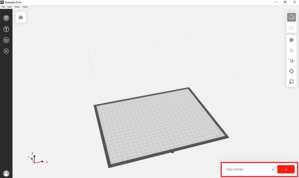So funktioniert TinkerSchool für MakerBot 3D Drucker in der Schule - Schritt 4