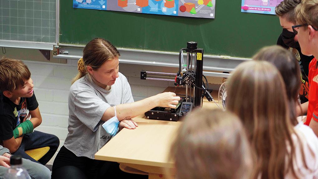 3D-Druck-in-der-Hörschbachschule-TinkerSchool-3D-Drucker