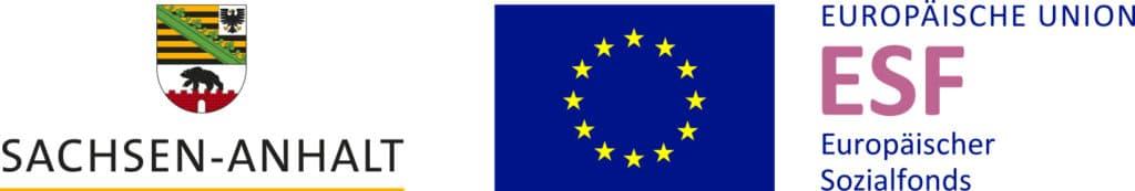 Gefördert durch die Europäische Union mit Mitteln aus dem Europäischen Sozialfonds