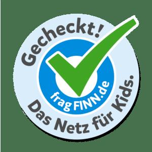 Gecheckt von fraFINN.de - Das Netz für Kids